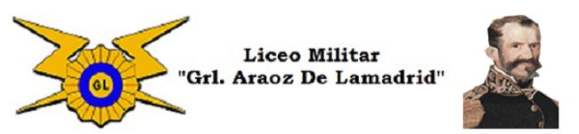 Liceo Militar Grl Lamadrid