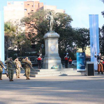 Aniversario del Fallecimiento del General Manuel Belgrano