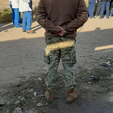 Campaña Testeos Febriles en Barrios Vulnerables – 17 Jul