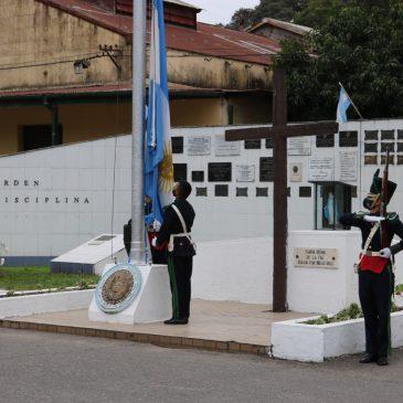 211° Aniversario de la Creación del Ejército Argentino