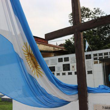 201° Conmemoración del fallecimiento del General Manuel Belgrano